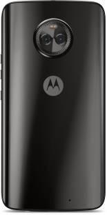 Moto X4 (Motorola XT1900-2) 64GB Super Black Mobile