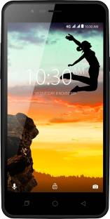 Karbonn Yuva 2 (16 GB, 2 GB RAM) Black Mobile