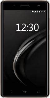 ZEN Admire Unity 8GB Gold Mobile