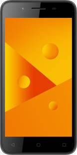 Panasonic P99 (Panasonic EB-90S50P99K) 16GB Black Mobile
