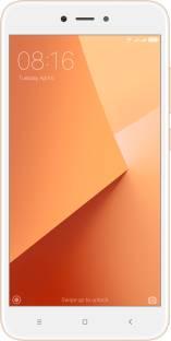 Redmi Y1 lite (Redmi MZB5747IN) 16GB Gold Mobile