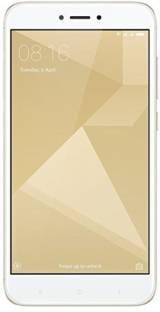 Redmi 4 (Redmi MAI132) 64GB 4GB RAM Gold Mobile