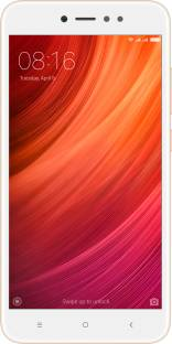 Redmi Y1 (Redmi MZB5754IN) 32GB 3GB RAM Gold Mobile
