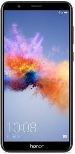 Honor 7X (Honor BND-AL10) 64GB 4GB RAM Black Mobile