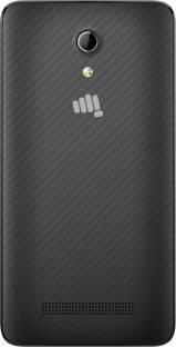 Micromax Bharat 2 Ultra (Micromax Q402) 4GB Black Mobile