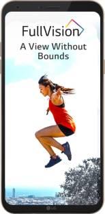 LG Q6 (LG M700DSK) 32GB Gold Mobile
