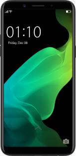 Oppo F5 Youth (Oppo CPH1725) 32GB Black Mobile