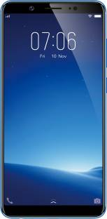 Vivo V7 1718 32GB 4GB RAM Energetic Blue Mobile