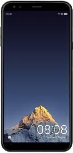 InFocus Vision 3 16GB 2GB RAM Midnight Black Mobile