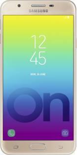 Samsung Galaxy On Nxt (16 GB, 3 GB RAM) Gold Mobile