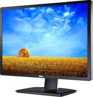 Dell U2412 24 Inch LED Backlit LCD Monitor
