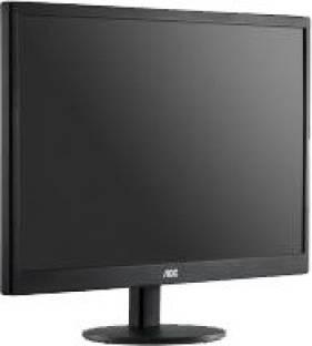 AOC 15.6 inch LED Backlit LCD - e1670Swu Monitor
