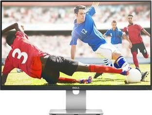 Dell S Series S2415H 24-Inch Screen Full HD HDMI LED Monitor