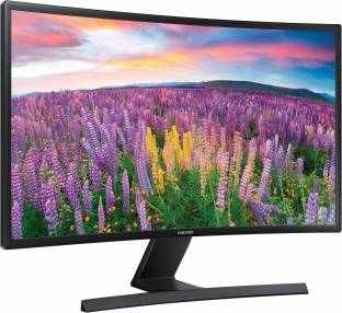 Samsung S24E510C 24 Inch Curved Monitor