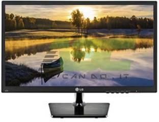 LG 16M37A-B 15.6 Inch LED Monitor