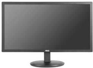 AOC i2080SW 19.5 inch LCD Monitor