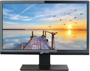 Micromax MM195HHDM165 19.5 Inch LED Monitor