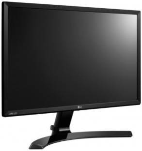 LG 24MP58VQ 24 Inch Full HD IPS LED Monitor