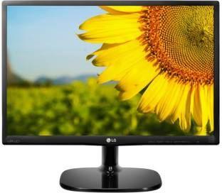 LG 22MP48HQ 22-inch Full HD IPS LED Monitor