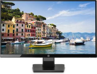 HP 24w 23.8 inch Full HD LED Backlit IPS Panel Monitor
