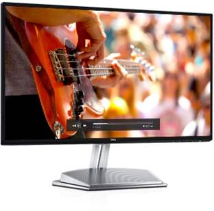 Dell 23.8 ms Full HD LED Backlit IPS Panel S2418H Monitor