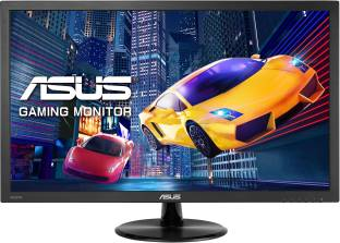 Asus 21.5 inch Full HD Gaming Monitor(VP228HE Gaming Monitor FHD (1920x1080) , 1ms, Low Blue Light, Flicker Free)