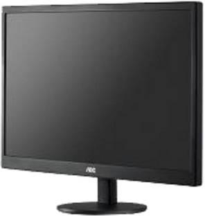 AOC E1670SWU 15.6-inch LED Monitor