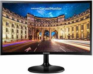 Samsung LC24F390FHWXXL 23.6 inch Curved Monitor