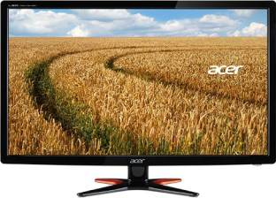 Acer GN246HL Bbid 24 inch LED Black Monitor