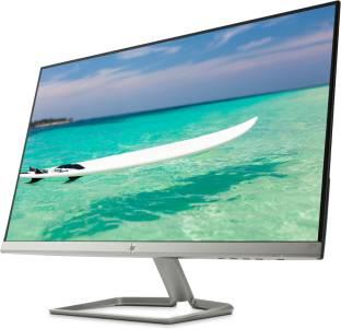 HP 22F 3AJ92AA 21.5 inch Full HD LED Backlit Ips Panel Monitor