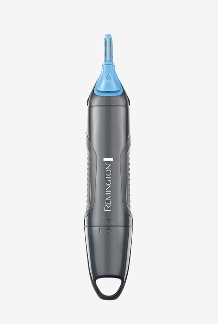Remington NE 3450 Nano Series Nose & Ear Trimmer (Grey)