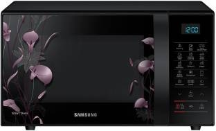 Samsung CE77JD-LB/TL 21L Convection Microwave Oven