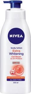 Nivea Body Extra Whitening Body Lotion 350ml