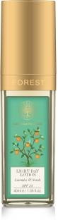 Forest Essentials Lavender & Neroli Light Day Lotion (40ml)