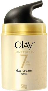 Olay Total Effects 7-In-One Anti-Ageing Day Cream With SPF 15 50gm