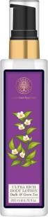 Forest Essentials Ultra Rich Oudh and Green Tea Body Lotion 200ml