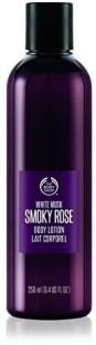 The Body Shop White Musk Smoky Rose Body Lotion 250ml