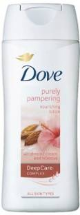 Dove Purely Pampering Almond Body Lotion (100ml)
