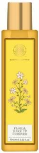 Forest Essentials Floral Makeup Remover, 100 ML