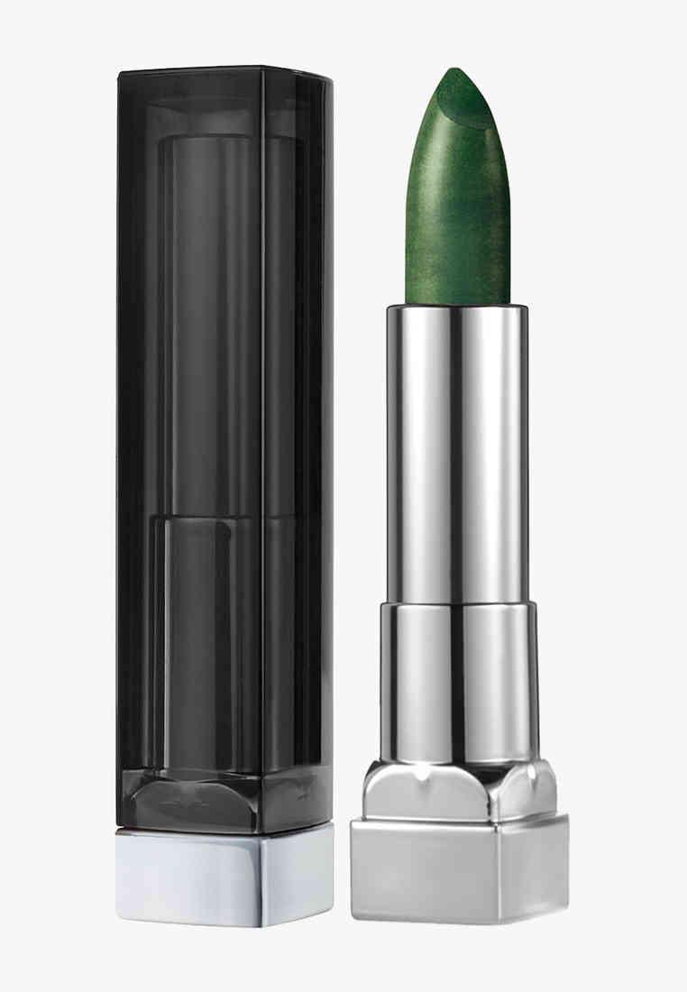 Maybelline Color Sensational Matte Metallic Lipstick, Serpentine 55