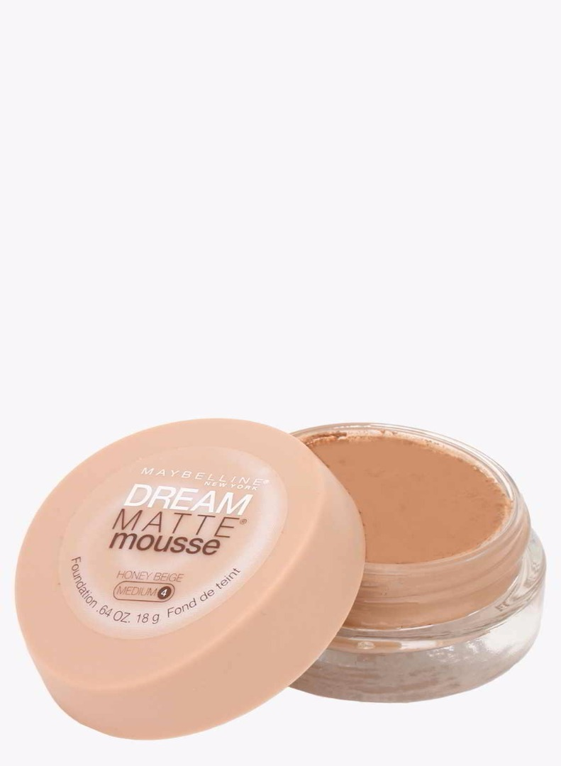 Cheapest Maybelline Dream Matte Mousse Price in Malaysia is RM 40.54