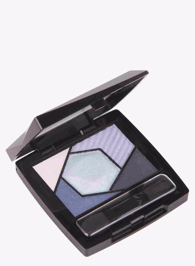 Maybelline Color Sensational Diamonds Eye Shadow Sapphire Blue