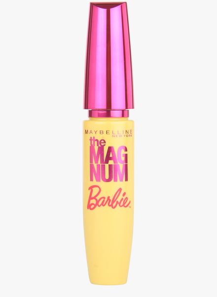 Maybelline New York Magnum Barbie Mascara