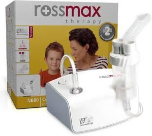 Rossmax NB80 Nebulizer