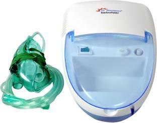 Dr. Morepen CN06 Nebulizer