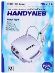 Nulife HandyNeb Nebulizer