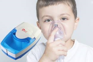 MCP NB01 Nebulizer