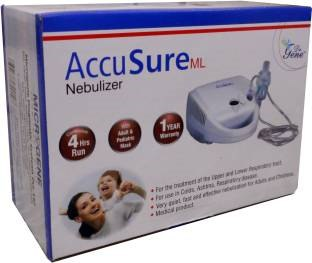 Dr Gene Accusure ML Nebulizer