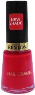 Revlon Nail Enamel, 486 Ravishing