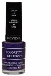 Revlon Colorstay Gel Envy Longwear Nail Enamel 430 Show Time Show Time
